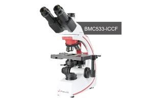 凤凰BMC500系列BMC533-ICCF高端实验室级数码生物显微镜