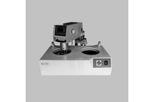 A8-32/3自动金相试样研磨抛光机,双盘自动研磨机